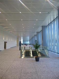 衆議院第一会館一階