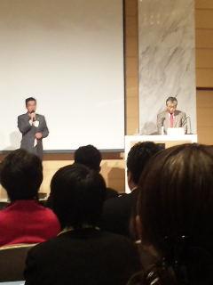 上山信一さん講演会