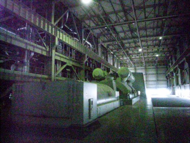 関電多奈川第二発電所