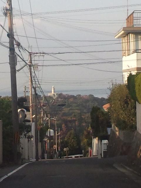 「大阪の海の見える道」シリーズ第4弾