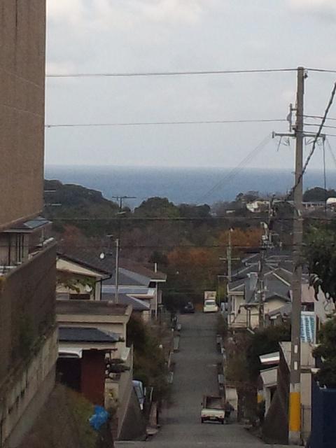 大阪・海の見える道シリーズ第?弾第5弾くらい