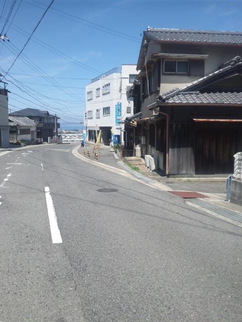 大阪最西端の集落・岬町小島