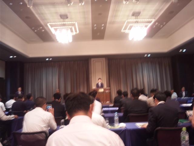 第8回大阪維新の会全体会議