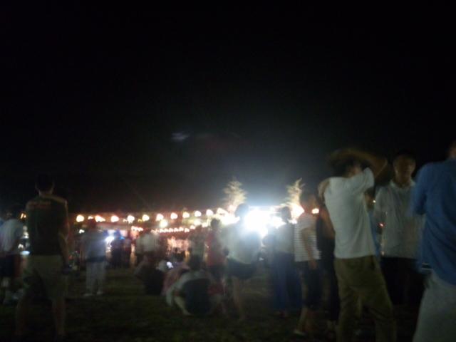 第17回桃の木台夏祭り