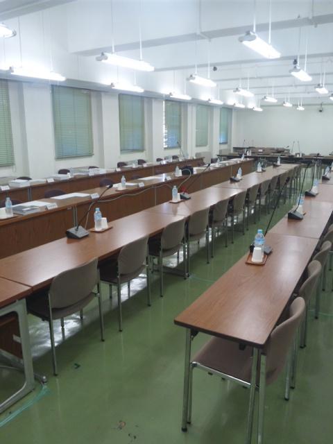 平成27年1<br />  2月始動・決算委員会