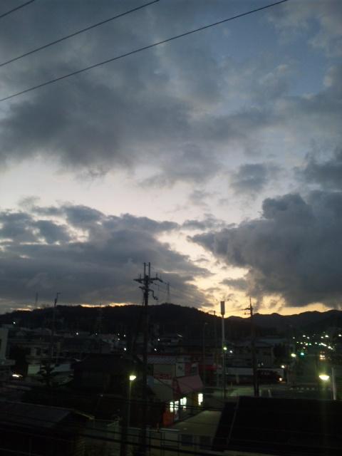 冬至 2015.12.22