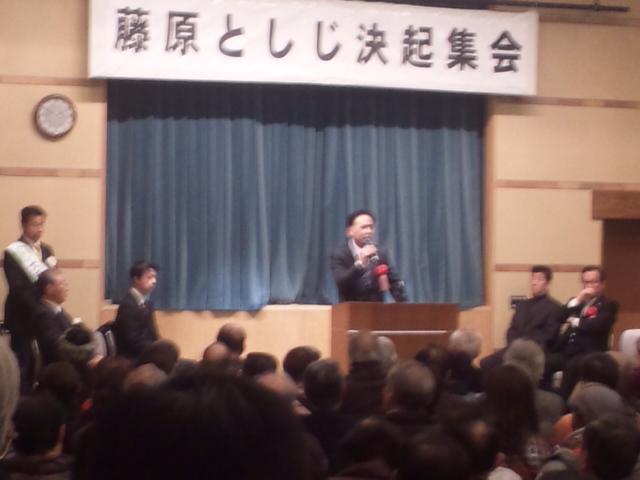 松井一郎・参上!
