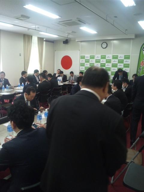 大阪府議会