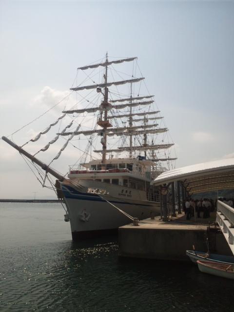 第5回深日港フェスティバル