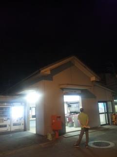 大阪夏の陣・ラスト/午前零時