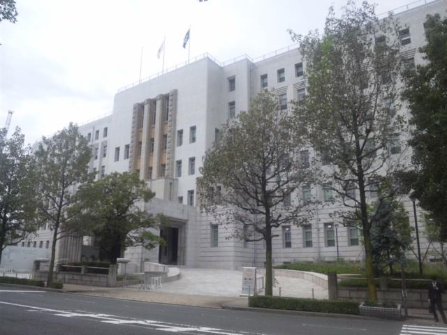 大阪府議会9月定例会開会日