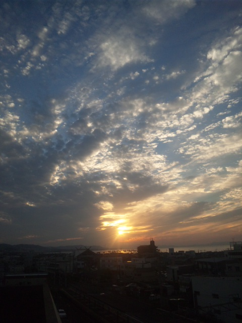 阪南秋の陣ラスト3時間
