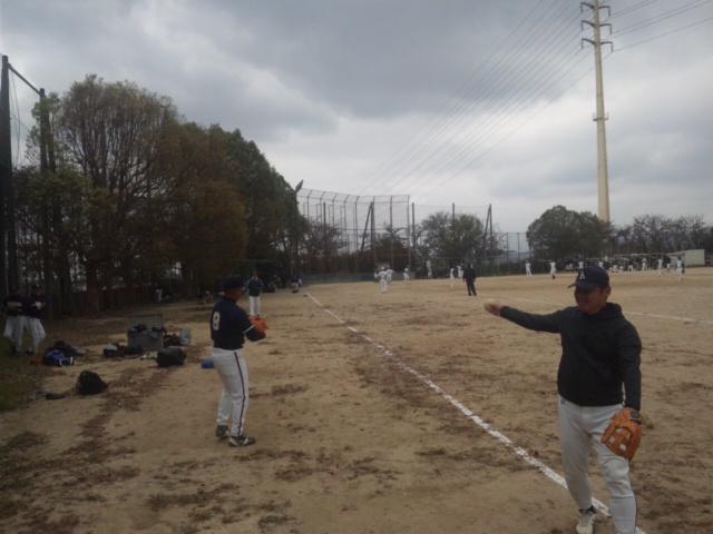 ソフトボール連盟・秋季大会