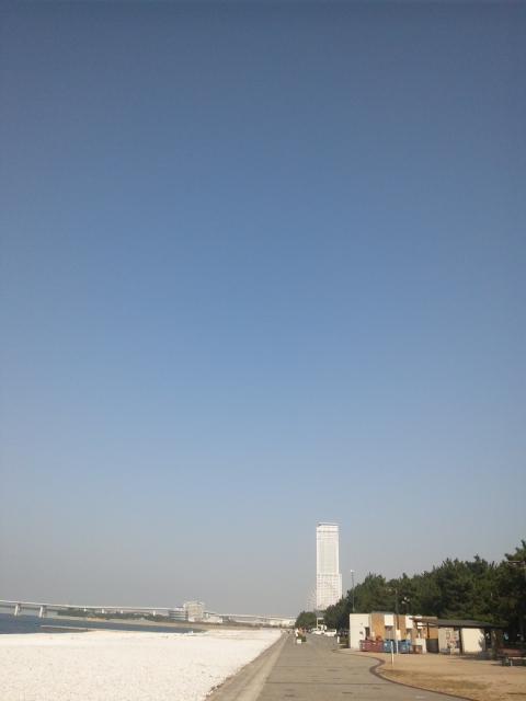 午後から、田尻町でした!