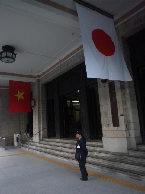 ベトナム議員・領事館表敬訪問