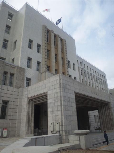 大阪府議会定例会です!