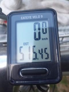ママチャリ de <br />  100km