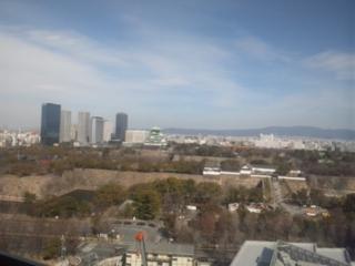大阪国際がんセンター・内覧会