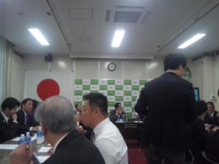大阪府議会・私学審議会会長梶田叡一氏の参考人招致