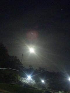 気持ちのよい春の夕暮れと月夜です!本日、8/21(<br />  日)サザンビーチで開催の第5<br />  回大阪せんなんオープンウォータースイムレースを申込みました!