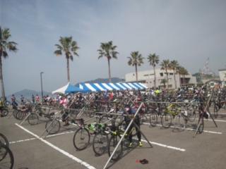 ママチャリ素人が、健康のためにロードバイクで長距離のイペントに2回出てみて、反省点