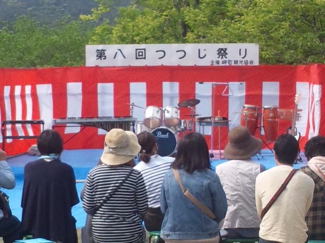 まずは、岬町つつじ祭り(<br />  淡輪)、そして、泉南市ABC<br />  まつり(体育館)、阪南市産業フェア(<br />  せんなん里海公園)<br />  と続きます。