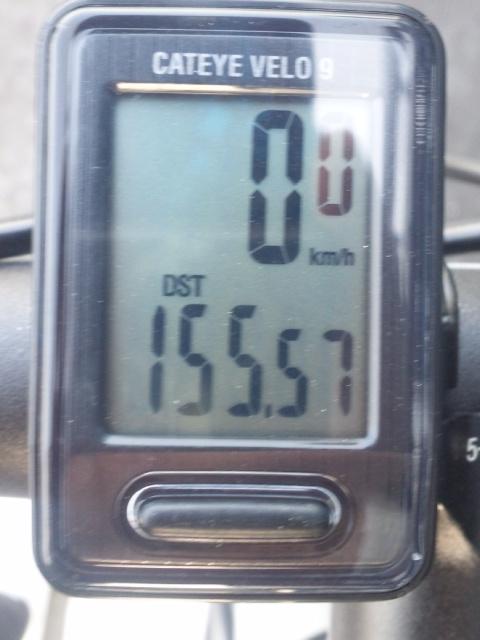 155.57km 淡路島を自転車で一周してきました!