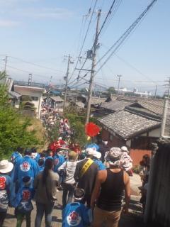 平成29年度産土神社例祭