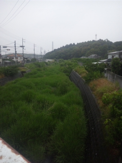岸和田土木尾崎出張所と、岬町