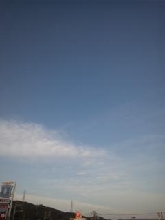 本日の朝立は、阪南市にある和泉鳥取駅です!