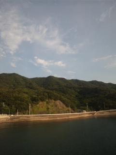 2017夏風景
