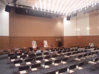 阪南でのタウンミーティング終了 ありがとうございました!