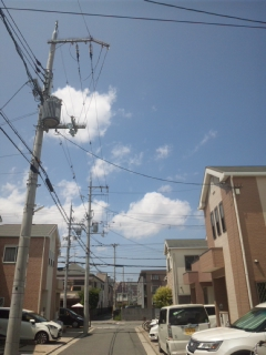 暑すぎる… 堺の構図は、「成長か、停滞か」の選択、そして、過去8年の堺市政を市民のみなさんに問うもの