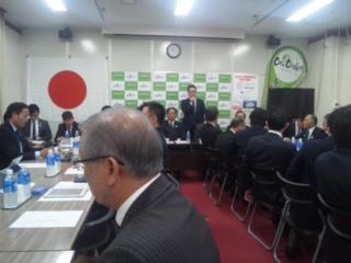 大阪府議会9月定例会 前半の採決日