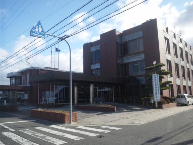 【新年のご挨拶】田尻町役場