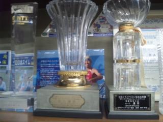 城本徳満さんのお店に トライアスロン元世界チャンピオン