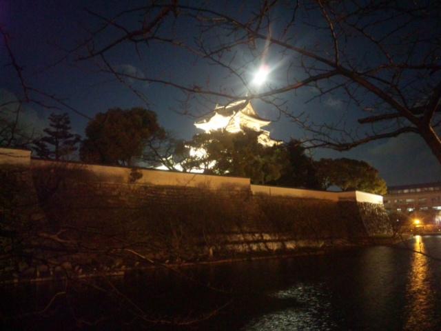 【岸和田市長選挙】今宵も、夜8時まで、投票できます!