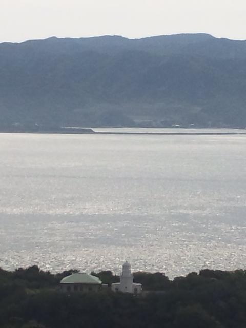 天空の城・友ヶ島 瀬戸内海国立公園