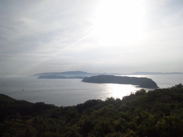 とても短い時間でしたが、加太と友ヶ島を満喫!明日も、頑張ろ〜