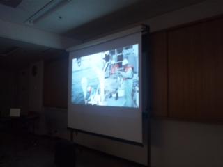 第13回大阪湾セミナー「大阪湾の環境と生物を考える」